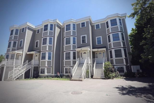 35B Grantley St #14, Boston, MA 02136 (MLS #72349062) :: Goodrich Residential