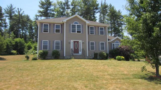 2 Cider Ct, Shirley, MA 01464 (MLS #72349081) :: The Home Negotiators