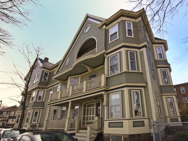 6 Holbrook St #2, Boston, MA 02130 (MLS #72349108) :: Driggin Realty Group