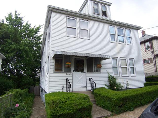 26 N. Crescent Circuit, Boston, MA 02135 (MLS #72349174) :: The Goss Team at RE/MAX Properties