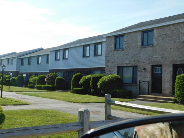275 N End Blvd B4, Salisbury, MA 01952 (MLS #72349223) :: The Goss Team at RE/MAX Properties