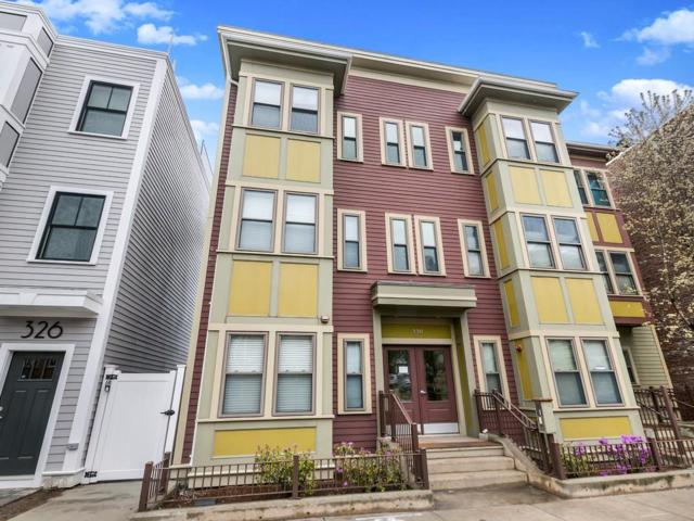330 Meridian Street #3, Boston, MA 02128 (MLS #72349245) :: Commonwealth Standard Realty Co.