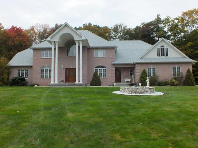 152 Old Farm Rd, East Longmeadow, MA 01028 (MLS #72349258) :: NRG Real Estate Services, Inc.
