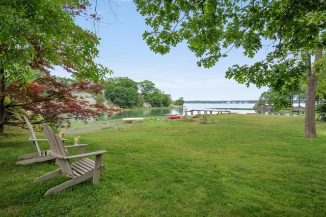 121 Downer Ave, Hingham, MA 02043 (MLS #72349273) :: Mission Realty Advisors