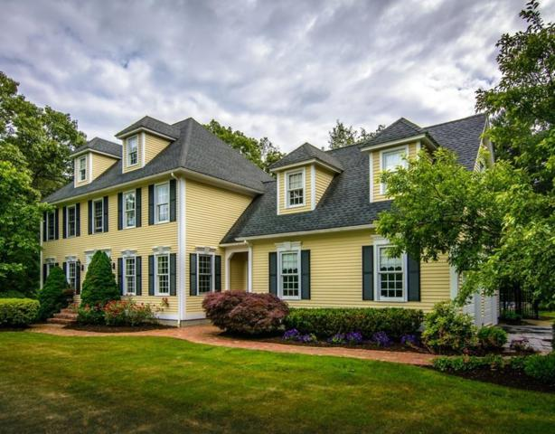 27 Sibley Rd, Sutton, MA 01590 (MLS #72349306) :: Vanguard Realty