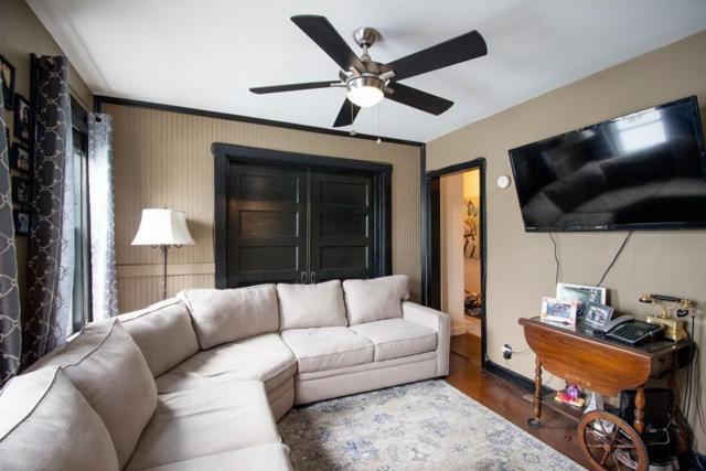 1062 Saratoga St #3, Boston, MA 02128 (MLS #72349393) :: Commonwealth Standard Realty Co.