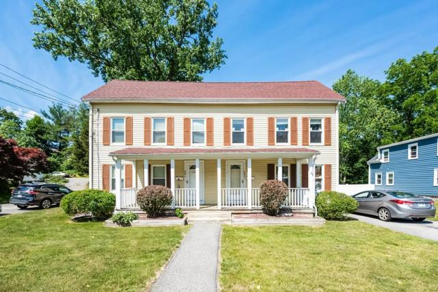68 Pearl St, Woburn, MA 01801 (MLS #72349400) :: Driggin Realty Group