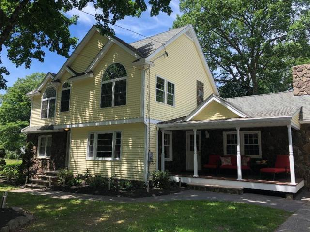 16 I Street, Dracut, MA 01826 (MLS #72349405) :: Welchman Real Estate Group | Keller Williams Luxury International Division