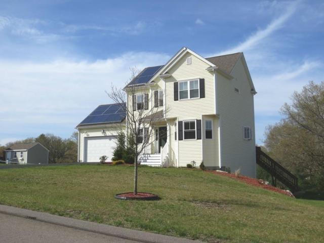 72 Glenside Dr, Blackstone, MA 01504 (MLS #72349464) :: Goodrich Residential
