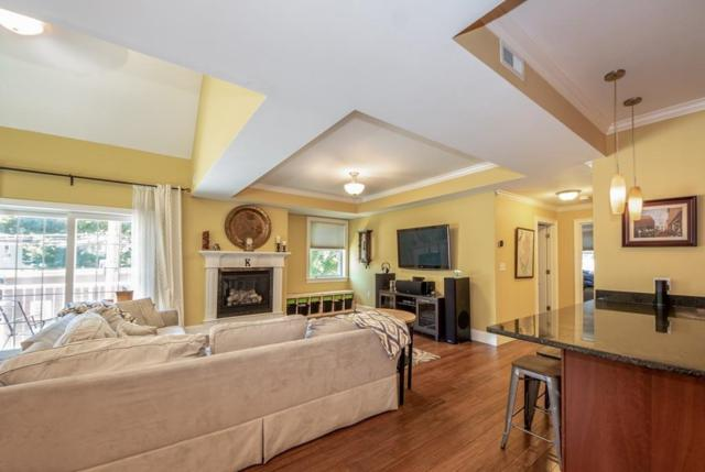 224 Florence Street #6, Boston, MA 02131 (MLS #72349485) :: The Goss Team at RE/MAX Properties