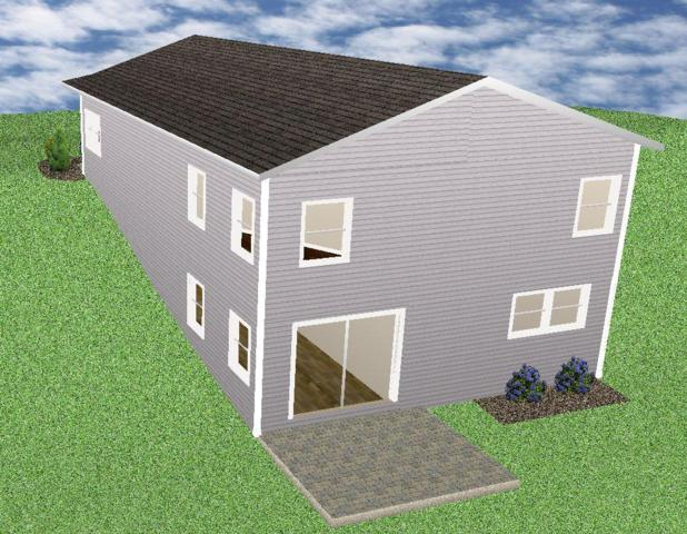 61 E Glenwood Street, Nashua, NH 03060 (MLS #72349509) :: Apple Country Team of Keller Williams Realty