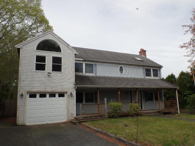 5 Wind Fall Ln, Plymouth, MA 02360 (MLS #72349546) :: Westcott Properties
