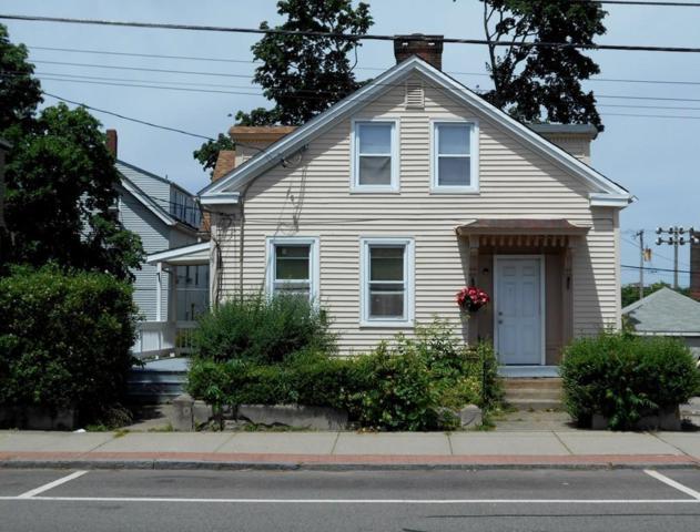 244 Broadway, Pawtucket, RI 02860 (MLS #72349666) :: Westcott Properties