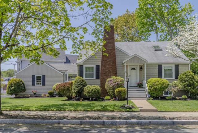 8 Greenwood Avenue, Wakefield, MA 01880 (MLS #72349700) :: Mission Realty Advisors