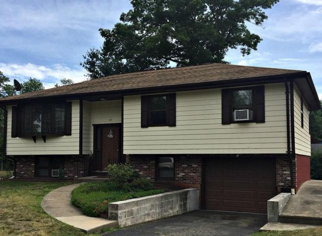 157 Ingraham Street, Attleboro, MA 02703 (MLS #72349752) :: Westcott Properties