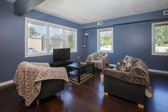 11 Marion Street 5C, Boston, MA 02131 (MLS #72349768) :: Westcott Properties