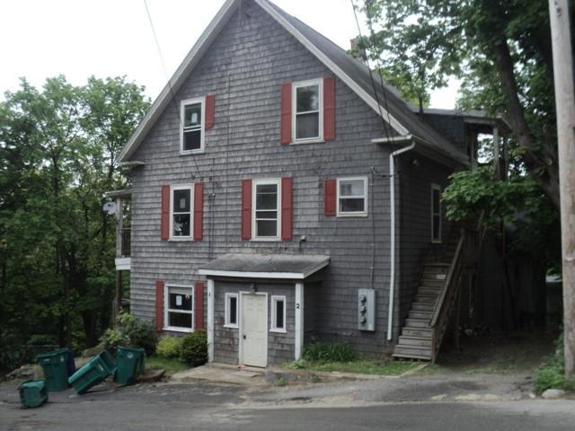2 Crown St, Fitchburg, MA 01420 (MLS #72349777) :: Westcott Properties