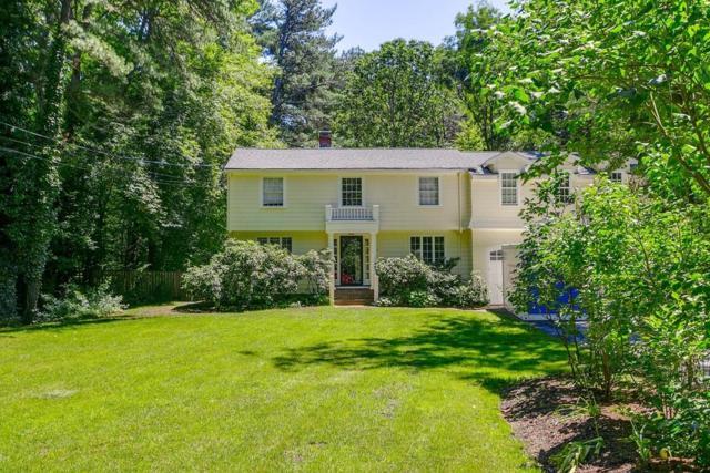 35 Whippoorwill Ln, Concord, MA 01742 (MLS #72349873) :: Westcott Properties