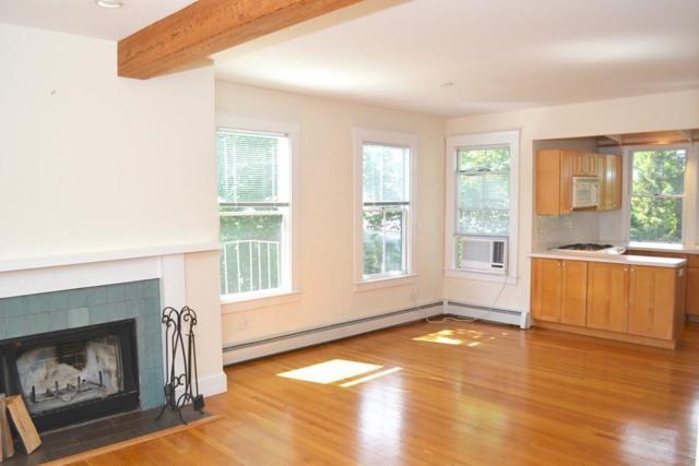 548 Green Street #2, Cambridge, MA 02139 (MLS #72349878) :: Westcott Properties