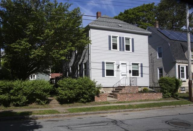 112 Pleasant Street, Fairhaven, MA 02719 (MLS #72349879) :: Cobblestone Realty LLC
