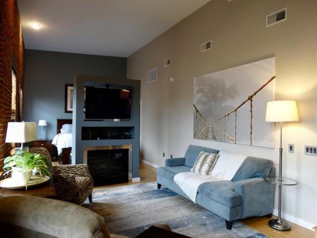 1511 Main St Cph4, Worcester, MA 01603 (MLS #72349881) :: Westcott Properties