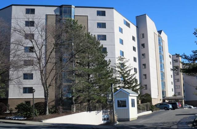 125 Coolidge Ave #311, Watertown, MA 02472 (MLS #72349889) :: Westcott Properties