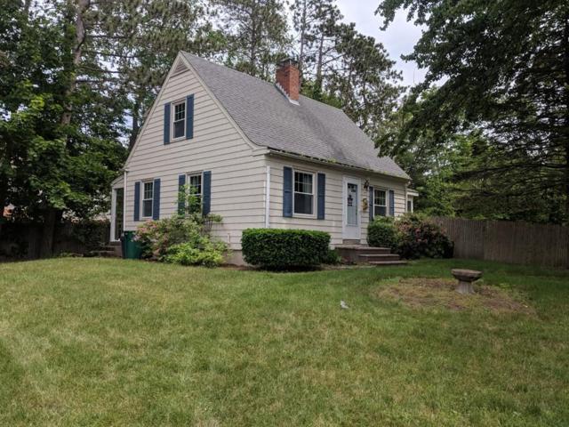 77 Water St, Attleboro, MA 02703 (MLS #72349893) :: Westcott Properties