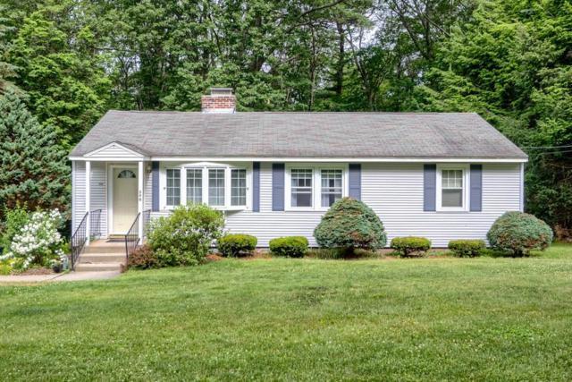 390 Malden St, Holden, MA 01520 (MLS #72349895) :: Westcott Properties