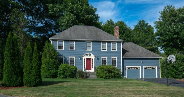 13 Butternut Cir, Holden, MA 01520 (MLS #72349899) :: Westcott Properties