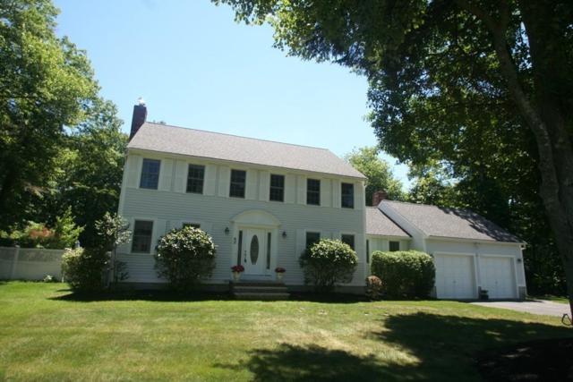 62 Mckinley Drive, Abington, MA 02351 (MLS #72349902) :: Westcott Properties