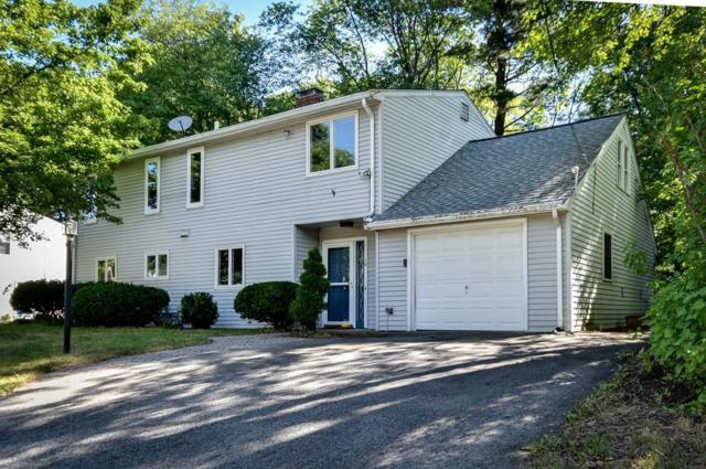 10 Curtis Rd, Natick, MA 01760 (MLS #72349905) :: Westcott Properties