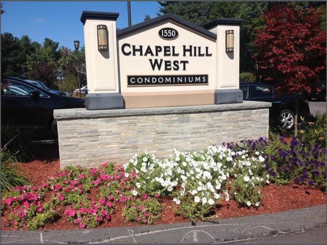 1550 Worcester Rd #108, Framingham, MA 01702 (MLS #72349917) :: Westcott Properties