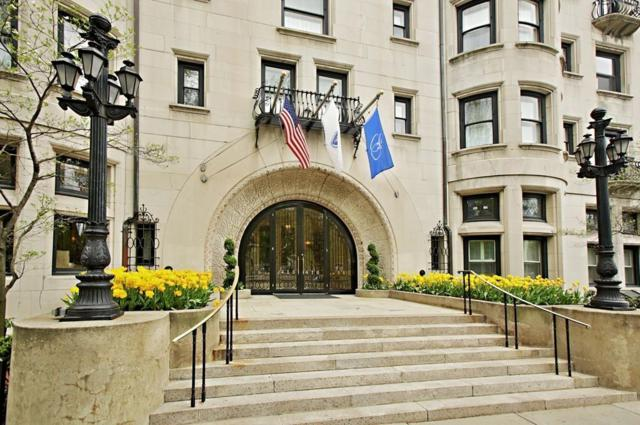 416 Commonwealth #509, Boston, MA 02215 (MLS #72349918) :: Westcott Properties