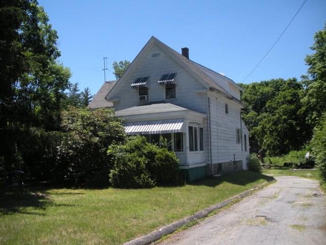 159 Washington Street, Easton, MA 02356 (MLS #72349920) :: Westcott Properties
