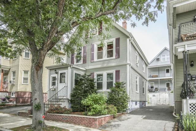 47 Partridge Ave, Somerville, MA 02145 (MLS #72349978) :: Mission Realty Advisors