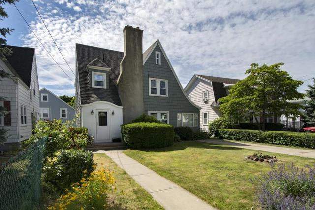 115 Fenno Street, Quincy, MA 02170 (MLS #72350024) :: ALANTE Real Estate