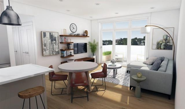 29 Woodbine Street #301, Somerville, MA 02143 (MLS #72350044) :: The Goss Team at RE/MAX Properties