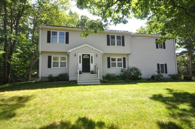 99 Prospect Street, Acton, MA 01720 (MLS #72350074) :: Apple Country Team of Keller Williams Realty