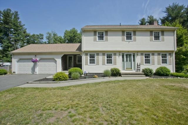 281 Steiger Dr, Westfield, MA 01085 (MLS #72350127) :: NRG Real Estate Services, Inc.