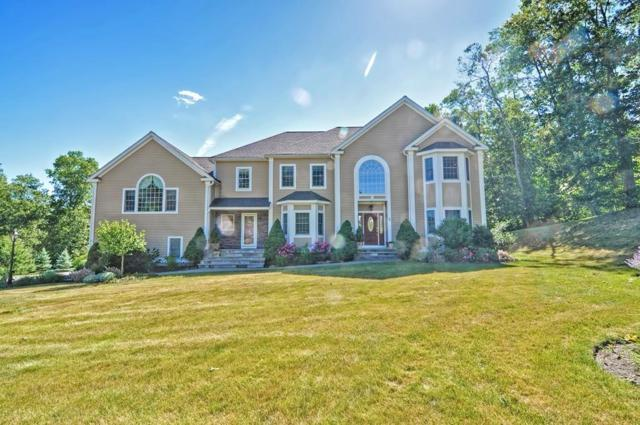 5 Chaplin Hill Rd, Georgetown, MA 01833 (MLS #72350132) :: Charlesgate Realty Group