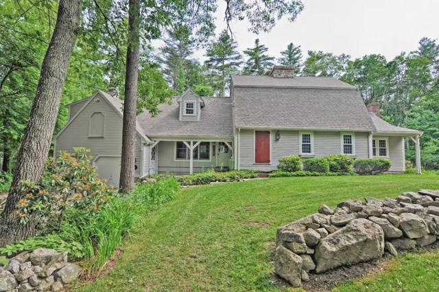 34 Noon Hill Avenue, Norfolk, MA 02056 (MLS #72350134) :: The Muncey Group