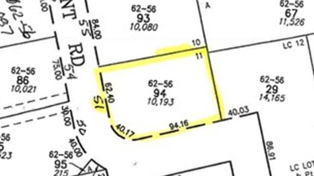 51 Kent Road, Lynn, MA 01904 (MLS #72350141) :: Westcott Properties