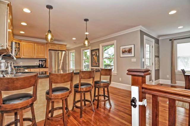 115 F Street #1, Boston, MA 02127 (MLS #72350151) :: Charlesgate Realty Group