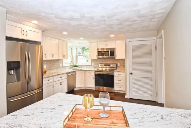 25 Sagamore Rd, Arlington, MA 02476 (MLS #72350188) :: Commonwealth Standard Realty Co.