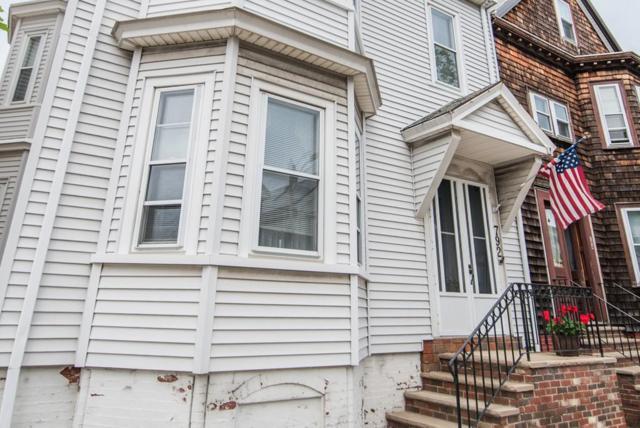 792 Saratoga Street, Boston, MA 02128 (MLS #72350213) :: Commonwealth Standard Realty Co.