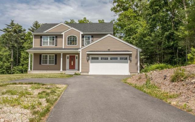 1 Walters Way, Westport, MA 02790 (MLS #72350251) :: Cobblestone Realty LLC