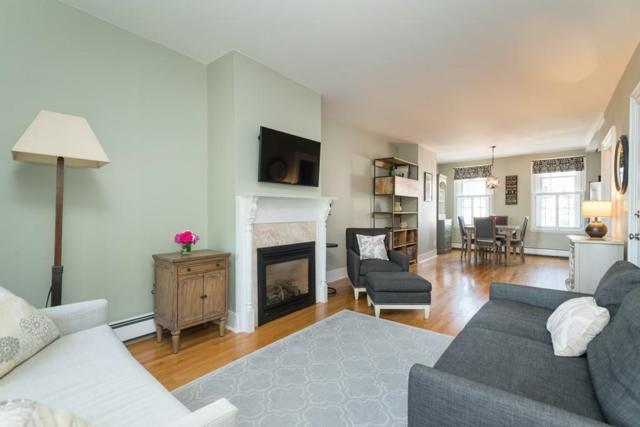 299 Bunker Hill St #2, Boston, MA 02129 (MLS #72350286) :: Charlesgate Realty Group