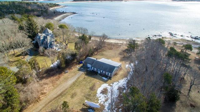 35 Pasture Rd, Bourne, MA 02532 (MLS #72350288) :: AdoEma Realty