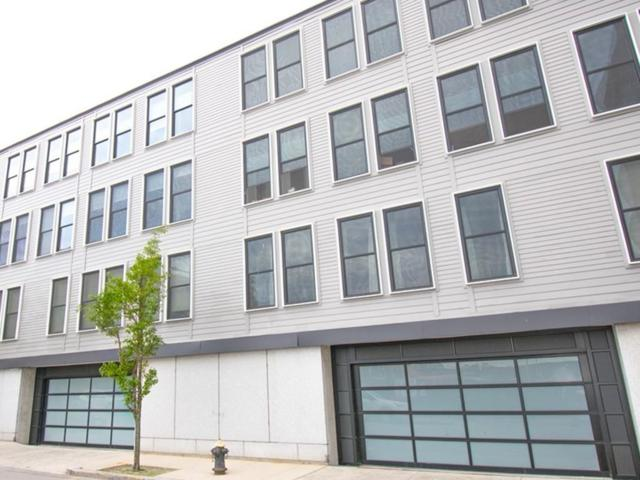 337 West Second St #12, Boston, MA 02127 (MLS #72350298) :: Charlesgate Realty Group