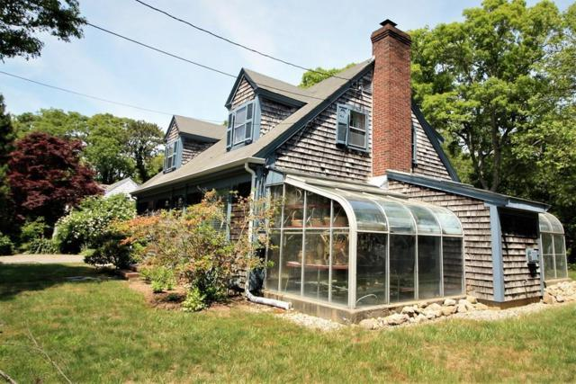 42 Pitchers Way, Barnstable, MA 02601 (MLS #72350306) :: The Goss Team at RE/MAX Properties